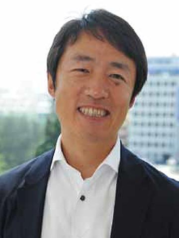 代表取締役社長 星 浩司